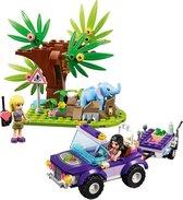 Lego Friends 41421 Babyolifant Reddingsbasis