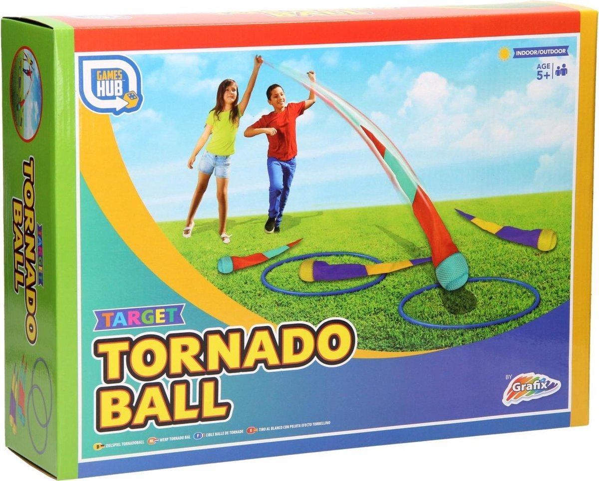 Tornado Bal Werpspel