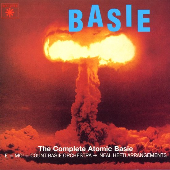 The Complete Atomic Basie - Count Basie