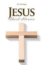 Omslag Jesus Short Stories