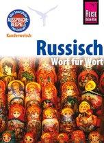 Russisch - Wort für Wort