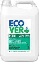 Ecover Toiletreiniger - Den & Munt - Voordeelpakket 5L
