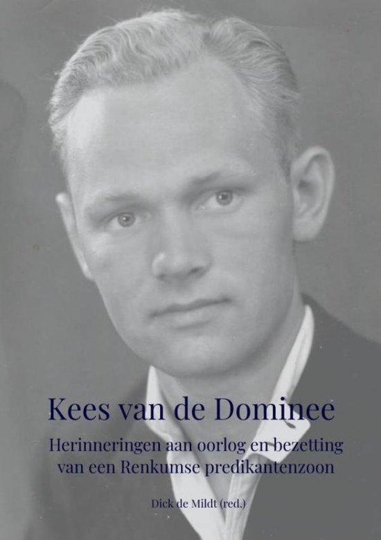 Kees van de Dominee - Dick de Mildt | Readingchampions.org.uk