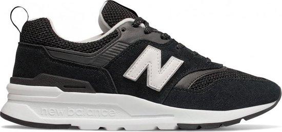 bol.com | New Balance Dames Sneakers Cw997 - Zwart - Maat 37