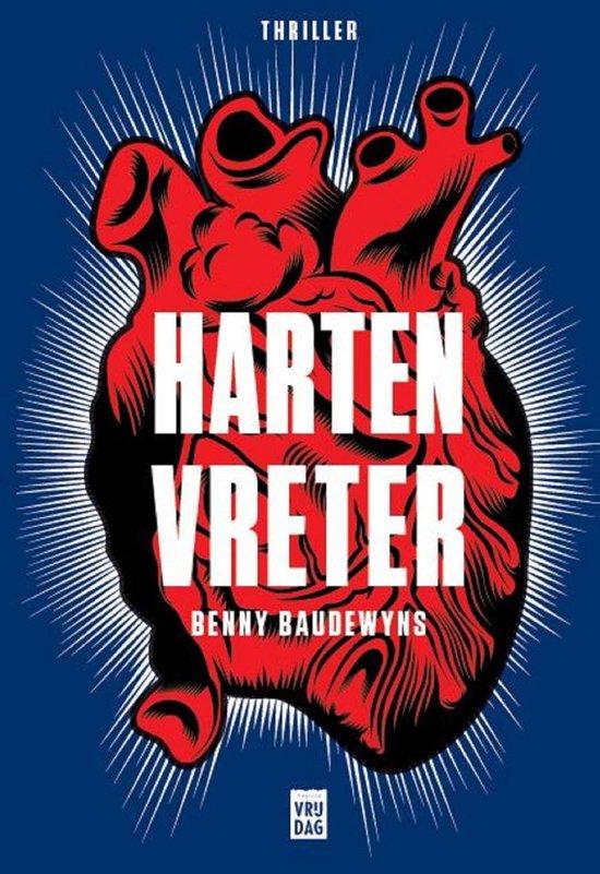 Hartenvreter - Benny Baudewyns  