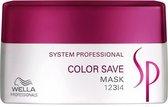 Wella SP Color Save Mask haarmasker Unisex 200 ml