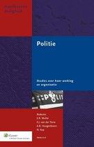 Handboeken Veiligheid - Politie