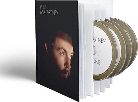 CD cover van Pure McCartney (Deluxe Edition) van Paul McCartney