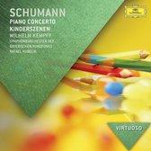 Piano Concerto (Virtuoso)