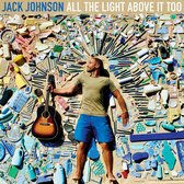 Johnson Jack - All The Light Above It Too