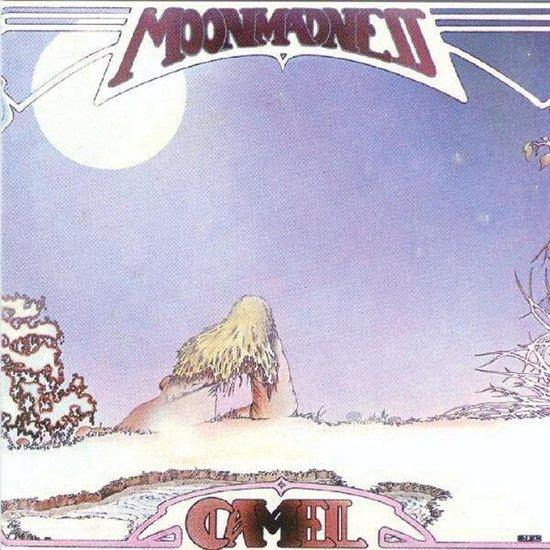 Moonmadness
