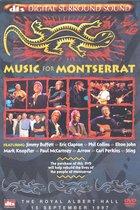 Various Artist - Music for Montserrat (DTS)
