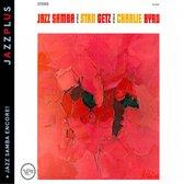 Jazz Samba (+ Jazz Samba Encore!) (