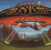 CD cover van Boston - Dont Look Back van Boston