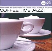 Coffee Time Jazz (Jazz Club)
