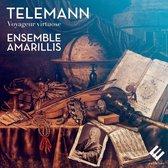 Telemann / Voyageur Virtuose