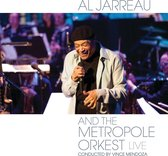 Al Jarreau And The Metropole Orch Live
