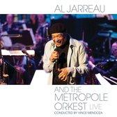 Al Jarreau And The Metropole Orch Live
