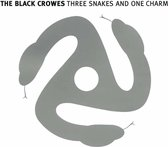 Three Snakes And One..