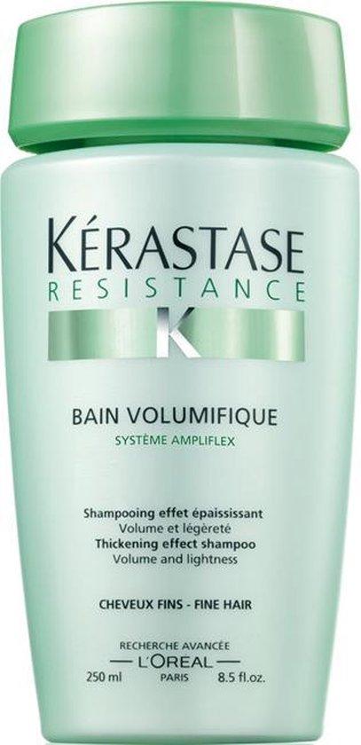 Kérastase Resistance Bain Volumifique shampoo- 250ml - voor fijn haar