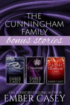 The Cunningham Family Bonus Stories