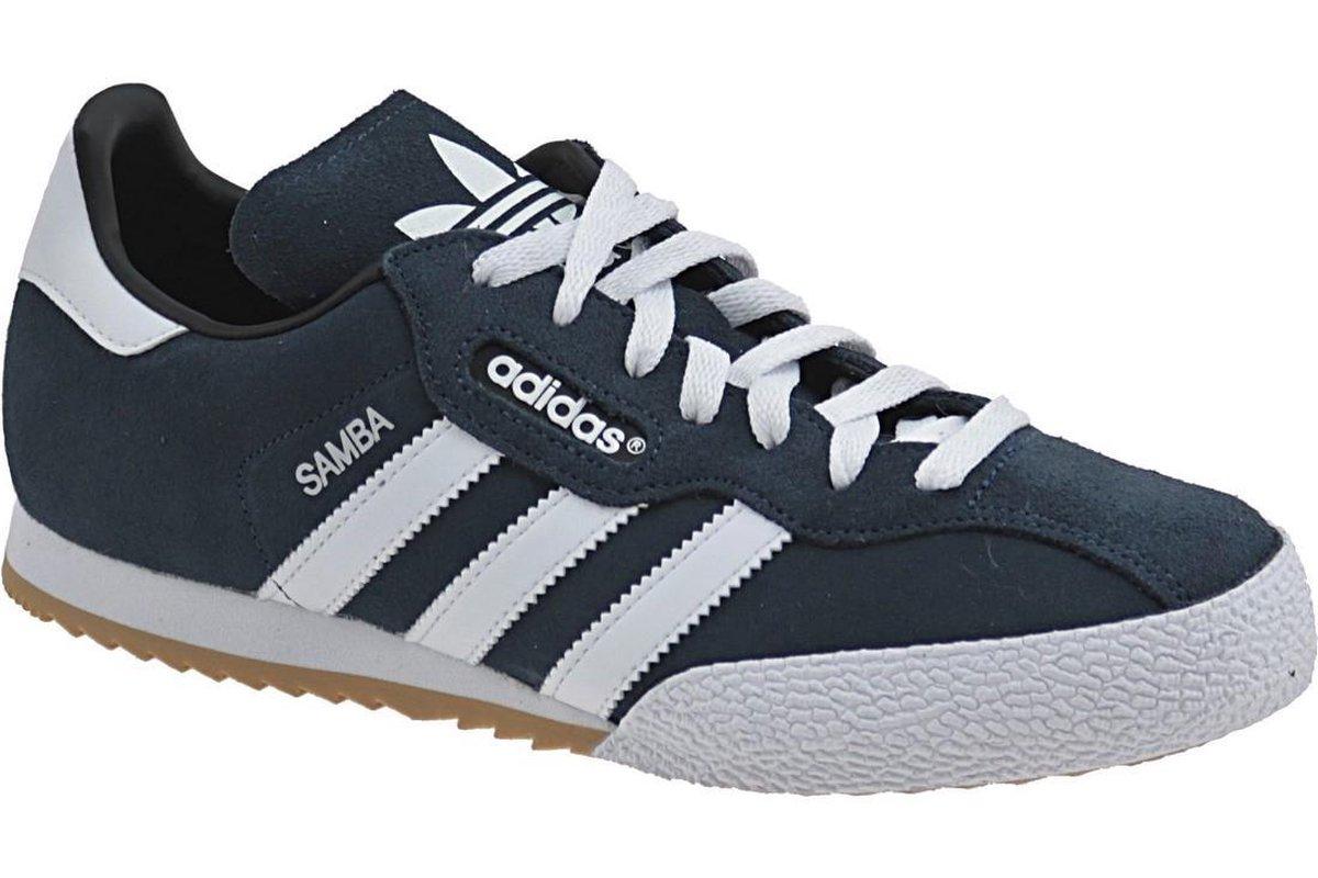 bol.com | Adidas Originals Lage sneakers Samba Super Suede ...