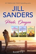 Pride, Oregon Series 1-3