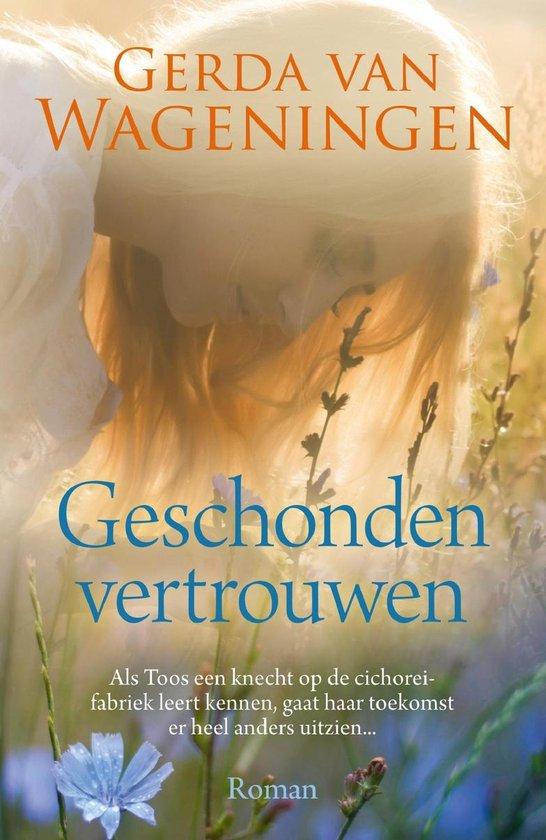 Geschonden vertrouwen - Gerda van Wageningen |