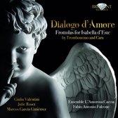Tromboncino & Cara: Dialogo D'Amore, Frottolas For
