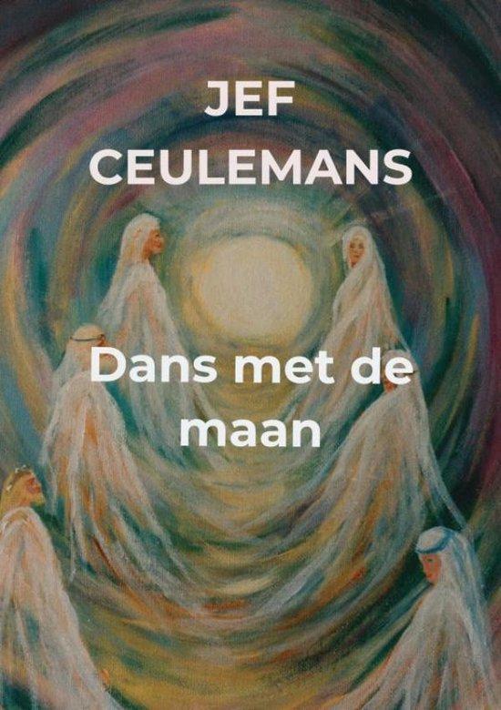 Dans met de maan - Jef Ceulemans   Readingchampions.org.uk