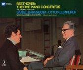 Barenboimdaniel - Complete Piano Concertos