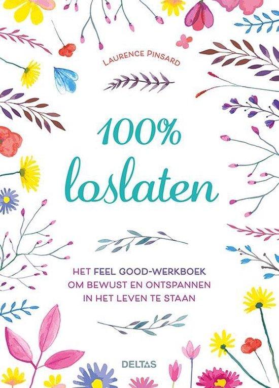 100% loslaten - Laurence Pinsard | Readingchampions.org.uk