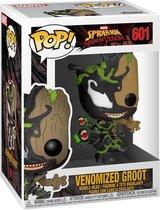 Venomized Groot - Funko Pop! Marvel - Spider-Man Maximum Venom - Bonte Kleuren