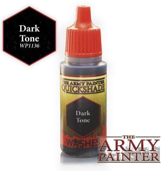 Afbeelding van het spel Dark Tone (The Army Painter)