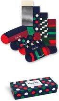 Happy Socks Holiday Big Dot Giftbox