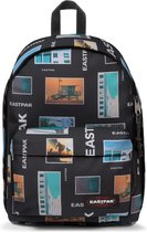 Eastpak Out Of Office Rugzak - Pix Color