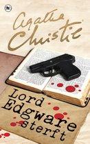 Poirot 9 - Lord edgware sterft