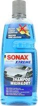 Sonax Xtreme Shampoo Wash & Dry - 1000ml