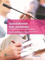 Participatiewet, Wmo 2015 en jeugdwet uitgelegd  -   Sociaal domein voor raadsleden