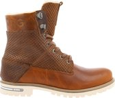 Bjorn Borg Kenna Hgh Crc Ankle Boot/bootie Women Tan 38