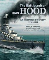 The Battlecruiser HMS Hood