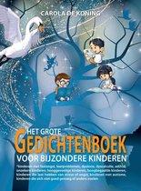 Het Grote Gedichtenboek voor Bijzondere Kinderen