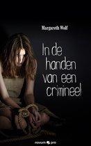 In de handen van een crimineel