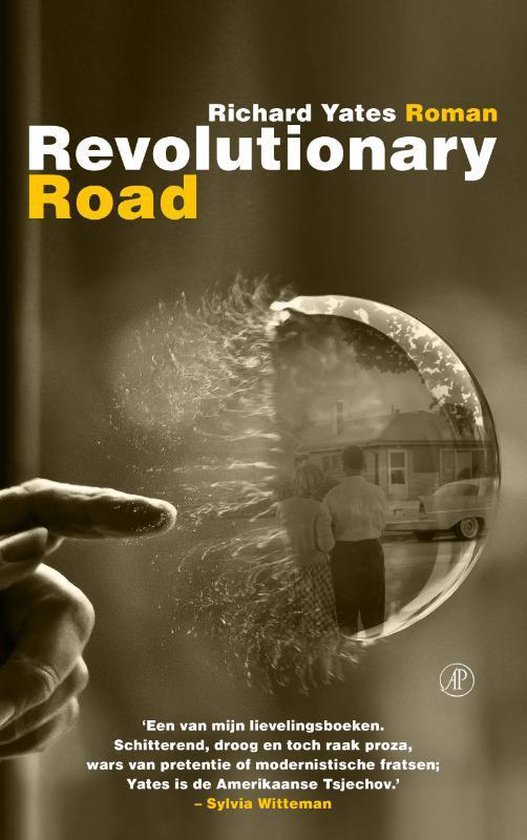 Revolutionary road - Richard Yates | Fthsonline.com