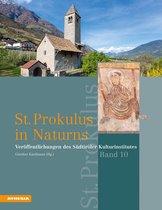 St. Prokulus in Naturns
