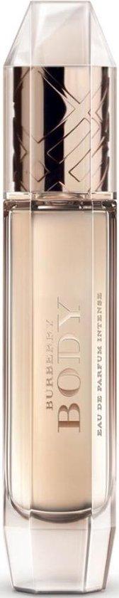 Burberry Body Intense 85 ml eau de parfum