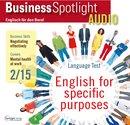 Business-Englisch lernen Audio - Effektiv verhandeln