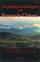De geheime boodschappen van Rennes-le-Chateau 1