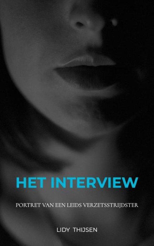 HET INTERVIEW - Lidy Thijsen   Fthsonline.com