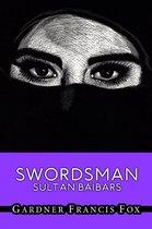 Swordsman Sultan Baibars
